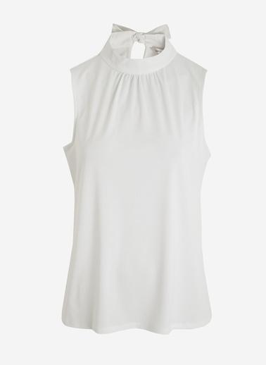 Banana Republic Bluz Beyaz